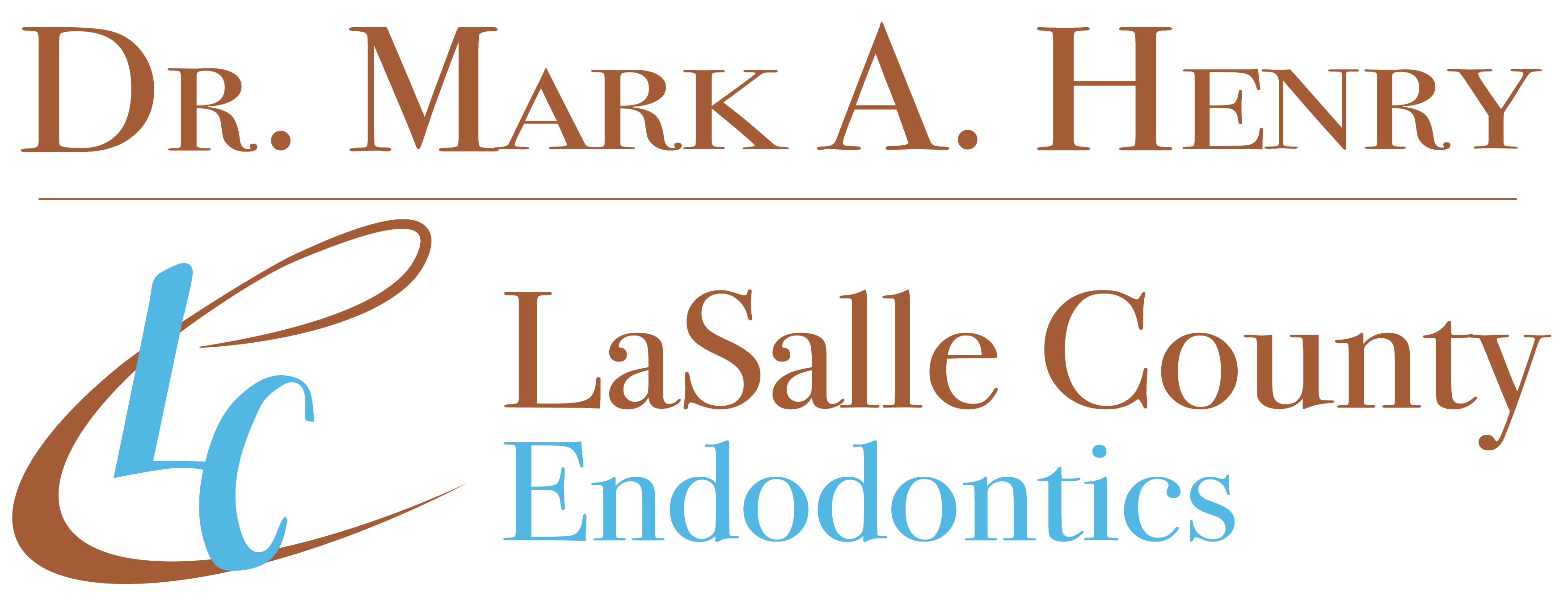 LaSalle County Endodontics Logo